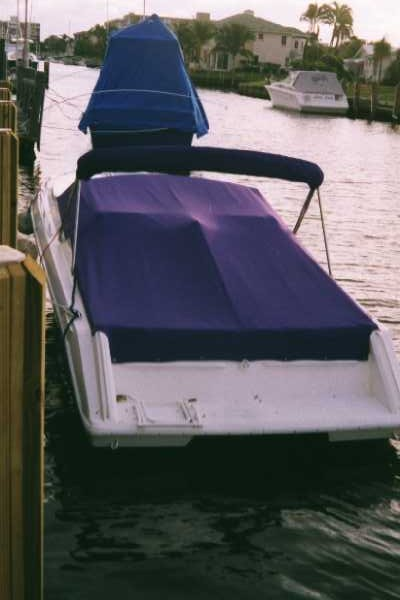 Mooring Covers Blue Water Canvas Amp Upholstery Of Pompano